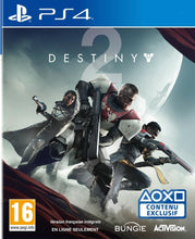 Load image into Gallery viewer, DESTINY 2 - DISC ONLY