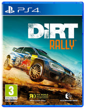 Load image into Gallery viewer, DIRT RALLY - EU PACKAGING