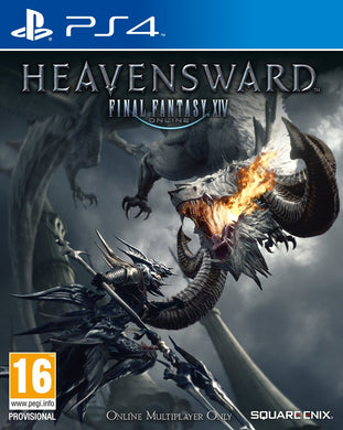 HEAVENSWARD: FINAL FANTASY XIV ONLINE (Subscription Required)