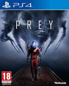 PREY - ARABIC PACKAGING