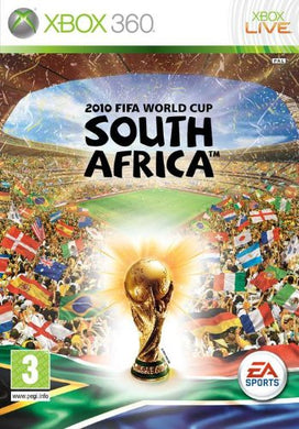 2010 FIFA WORLD CUP SOUTH AFRICA - No Manual