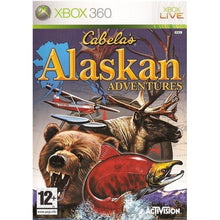 Load image into Gallery viewer, CABELA'S ALASKAN ADVENTURES