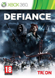 DEFIANCE - No Manual