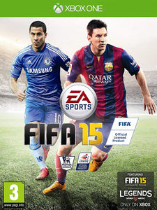 FIFA 15 - Disc Only