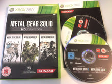 Load image into Gallery viewer, METAL GEAR SOLID - HD COLLECTION