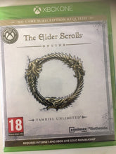 Load image into Gallery viewer, THE ELDER SCROLLS ONLINE: Tamriel Unlimited