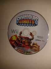 Load image into Gallery viewer, SKYLANDERS: GIANTS - Disc Only