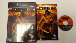 THE SCORPION KING - RISE OF THE ARKADIAN