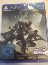 Load image into Gallery viewer, DESTINY 2 - German Packaging - Box Damaged
