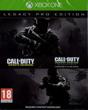 Load image into Gallery viewer, CALL OF DUTY: INFINITE WARFARE - Legacy PRO Edition -  German Packaging