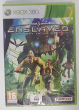 Load image into Gallery viewer, ENSLAVED: ODYSSEY TO THE WEST - SEAL WEAR