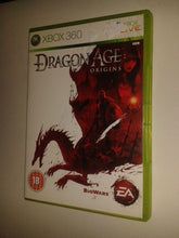 Load image into Gallery viewer, DRAGON AGE: ORIGINS