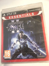 Load image into Gallery viewer, STAR WARS: THE FORCE UNLEASHED II - Essentials Edition