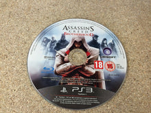 Load image into Gallery viewer, ASSASSIN'S CREED: BROTHERHOOD - Disc Only