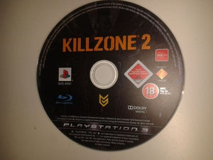 KILLZONE 2 - DISC ONLY
