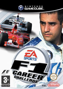 F1 CAREER CHALLENGE - NO MANUAL