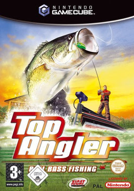TOP ANGLER - No Manual