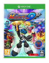 Load image into Gallery viewer, MIGHTY No.9 - French Packaging
