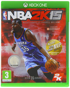NBA 2K15 - Greek / English Version