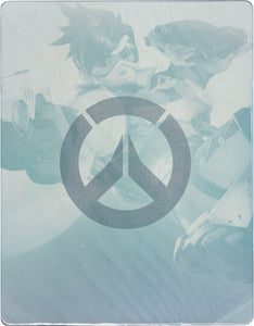 OVERWATCH - Steelbook Special Edition