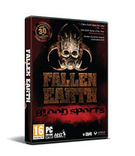 Load image into Gallery viewer, FALLEN EARTH: BLOOD SPORTS
