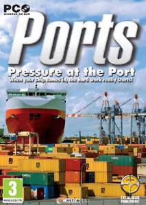 PORTS: PRESSURE AT THE PORT