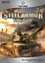 Load image into Gallery viewer, STEEL ARMOR: BLAZE OF WAR