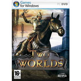 TWO WORLDS - USA RATING