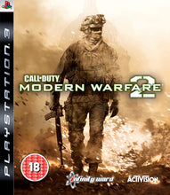 Load image into Gallery viewer, CALL OF DUTY: MODERN WARFARE 2