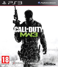 Load image into Gallery viewer, CALL OF DUTY: MODERN WARFARE 3