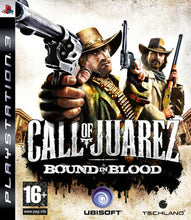 Load image into Gallery viewer, CALL OF JUAREZ: BOUND IN BLOOD
