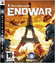 Load image into Gallery viewer, TOM CLANCY'S END WAR - DISC ONLY