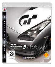 Load image into Gallery viewer, GRAN TURISMO 5: PROLOGUE