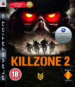 KILLZONE 2 - No sleeve