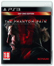 Load image into Gallery viewer, METAL GEAR SOLID V: PHANTOM PAIN - DAY ONE EDITION