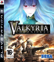 Load image into Gallery viewer, VALKYRIA CHRONICLES