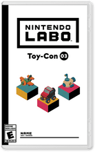 Load image into Gallery viewer, TOY-CON 03 - GAME ONLY