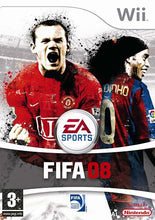 Load image into Gallery viewer, FIFA 08