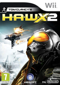 TOM CLANCY'S HAWX 2
