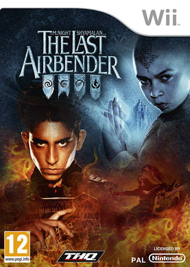 THE LAST AIRBENDER - Box Damage