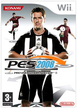 Load image into Gallery viewer, PRO EVOLUTION SOCCER 2008 - RESEALED