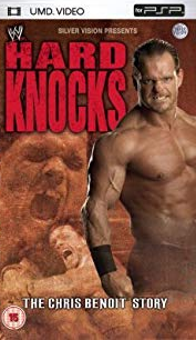 WWE HARD KNOCKS - THE CHRIS BENOIT STORY