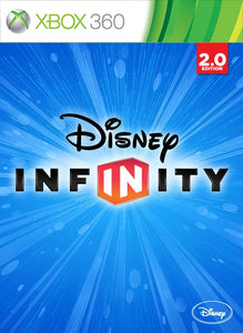 DISNEY INFINITY 2.0 - GAME ONLY