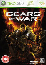 Load image into Gallery viewer, GEARS OF WAR - No Manual