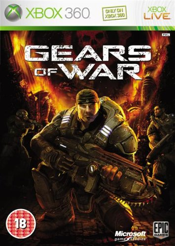 GEARS OF WAR - Bundle Copy