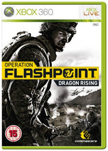 Load image into Gallery viewer, OPERATION FLASHPOINT: DRAGON RISING