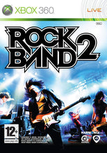 Load image into Gallery viewer, ROCK BAND 2
