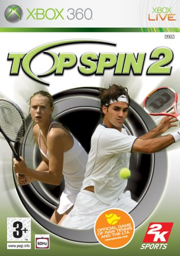 TOPSPIN 2 - No Manual