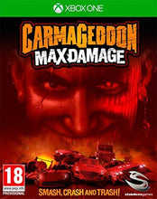 Load image into Gallery viewer, CARMAGEDDON