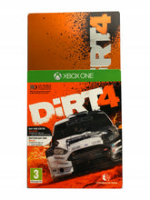 Load image into Gallery viewer, DIRT 4 - Steelbook Edition